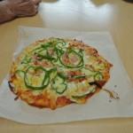 ピザ作り4