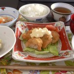 お食事10